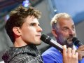 Thomas Muster: I Have Been Working with Dominic Thiem Since Vienna