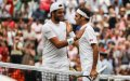 Matteo Berrettini speaks highly of Roger Federer, Novak Djokovic and Rafael Nadal
