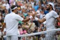 "Berrettini: ""Roger Federer can do whatever he wants"""