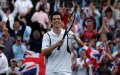 Tim Henman: I gave everything I had & therefore I am very proud of what I achieved