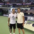 Hurkacz: 'Roger Federer is inimitable, but you can learn from him a lot'