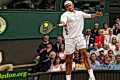 In Roger Federer's words: 'Anything can happen against Andy Roddick'