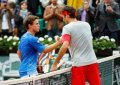 Diego Schwartzman: If I could, Roger Federer's serve is one shot I'd to my game