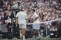 Roger Federer's Wimbledon wins - No. 4 vs. Pete Sampras