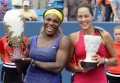 Ivanovic: Serena Williams has to overcome emotional barrier to win 24th Slam