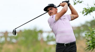Rickie Fowler, from great promise to flop
