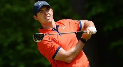Rory McIlroy, special hole in one challenge