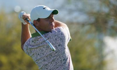 """Rory McIlory: """"Tiger Woods, golf now is far"""""""