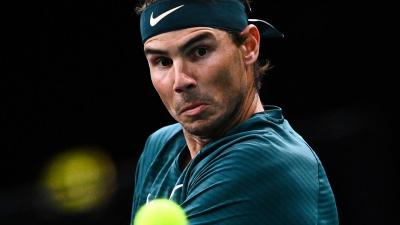 """Rafael Nadal: """"Better that a sportsman does not deal with politics"""""""