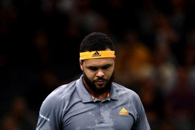 """Jo-Wilfried Tsonga: """"Tennis players are no longer motivated as before"""""""