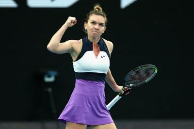 Will Simona Halep's health issues shorten her touring schedule?