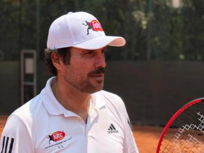 Fernando Segal, World Famous Tennis Developer and Expert
