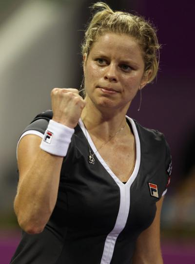 Kim Clijsters giving tour return 'a miss' after facing many roadblocks
