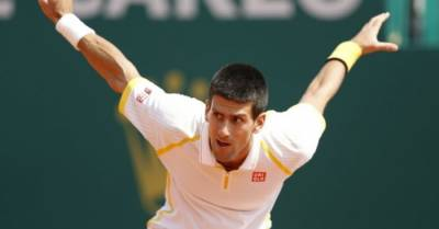 Novak Djokovic ? I know the time rule is aimed at me