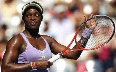 Fed Cup - Sloane Stephens gets picked to play singles ahead of Venus Williams against Sweden