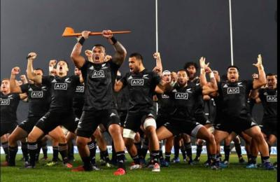 The 15 rules of the All Blacks to be successful in life, in sport and in business