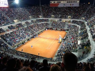 Italian Open 2021: the Government's decision about the crowd
