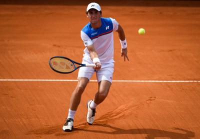 Casper Ruud withdraws from Rome Masters