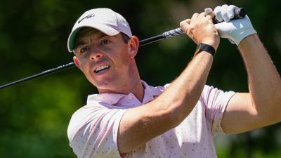 Rory McIlory won after 1 year and 6 months