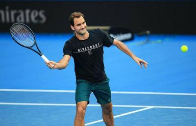 'They can't afford to respect Roger Federer, Nadal, Djokovic', says former No. 1