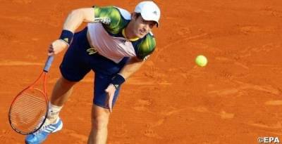 Andy Murray determined to improve at Madrid Masters