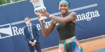 Coming of Age: Coco Gauff singles and doubles her pleasure at Palma