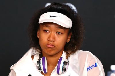 Naomi Osaka's no-press French Open decision is toxic for tennis