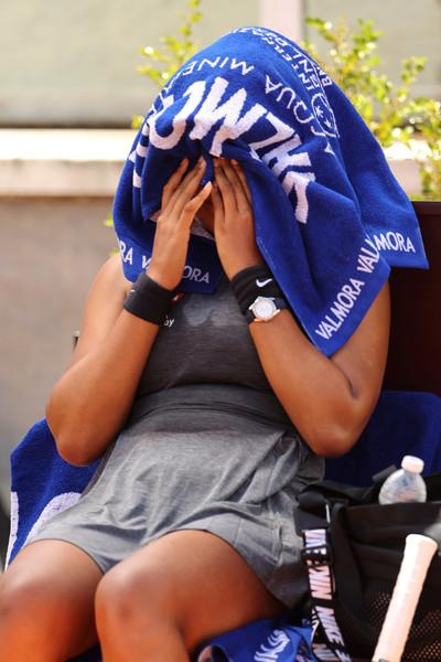 The Trials and Tribulations of Naomi Osaka may be a lesson learnt