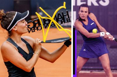 """""""Crazy"""" Ruse gets Winners Open wild card after Hamburg title"""