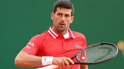 Novak Djokovic: I'm dealing with multiple injuries but US Open is my next big goal