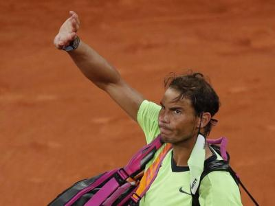 'It is not easy for Rafael Nadal', says top coach