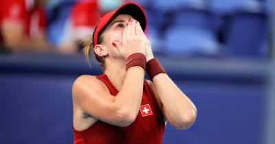 Belinda Bencic: No one can take away from me what I accomplished in Tokyo