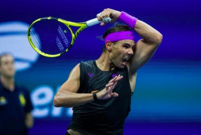 'Rafael Nadal's in good shape overall', says top coach