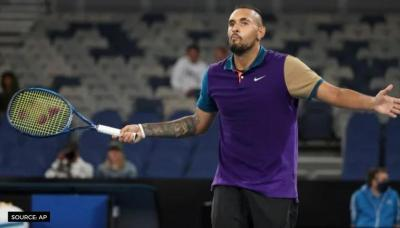 Nick Kyrgios: I feel like I have been quite iconic in the sport
