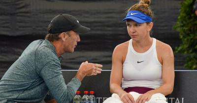 Simona Halep and Darren Cahill call time on their coaching partnership