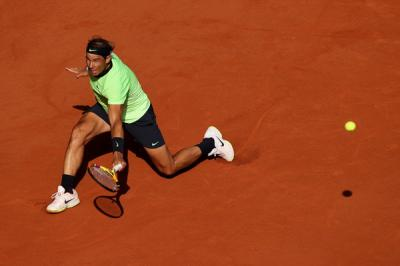 Rafael Nadal: 'Playing Novak Djokovic in the final would have been better'