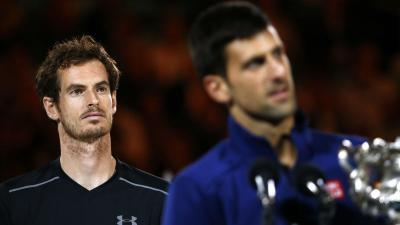 """Murray: """"Djokovic always makes the right choice in decisive moments"""""""