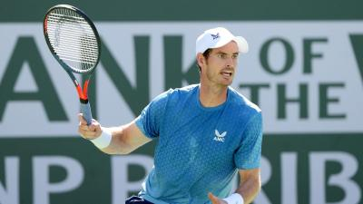 Andy Murray: I'd be lying if I said I called Cameron Norrie winning Indian Wells