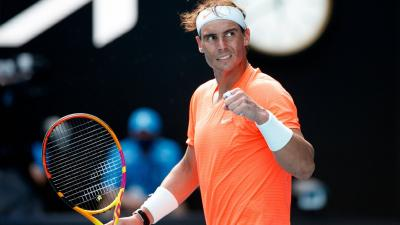 Rafael Nadal: I love the game but I'm not afraid of life without tennios