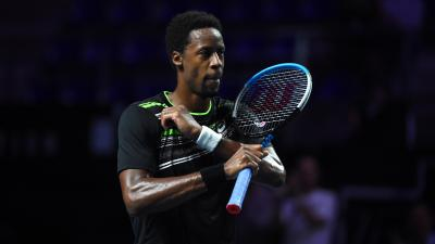 Gael Monfils: I will never stick only to tennis, I have other hobbies