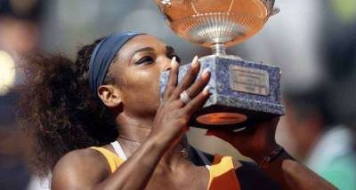 Serena Williams:´ I feel good and want to keep on going like this´ – Azarenka: ´Confident for Paris´