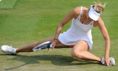 Maria Sharapova pulls out of Stanford