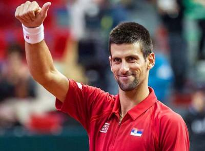 Novak Djokovic could become first player to win all 9 Masters events