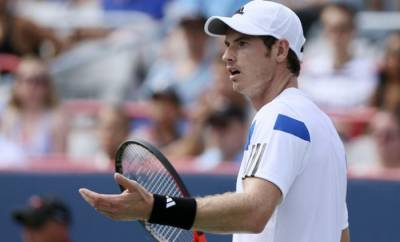 Andy Murray admits he doesn&acutet know what to expect at US Open