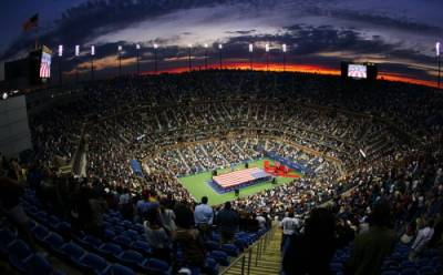 Why are there no American men in the US Open final?