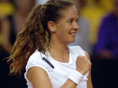 Tennis - Former top 10 player Patty Schnyder has separated from her controversial husband