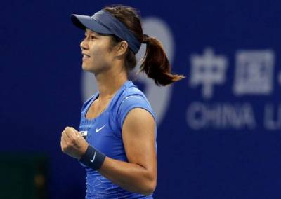 Li Na becomes fifth player to qualify for Istanbul