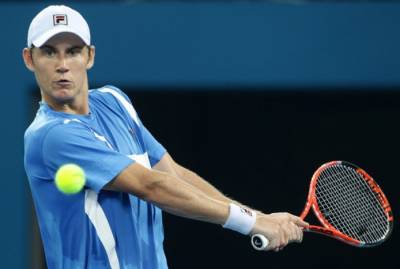 Tiburon Challenger: Top seed Denis Kudla falls to Matthew Ebden(3) in the 2nd Semi-Final