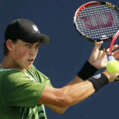 Exciting up-and-comer Vasek Pospisil looking to begin the 2014 season positively