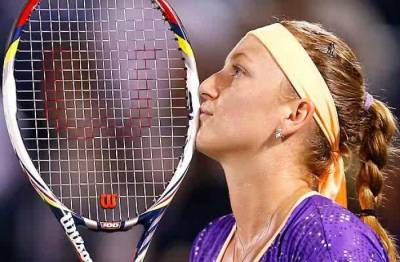 Petra Kvitova ready for new heights in 2014